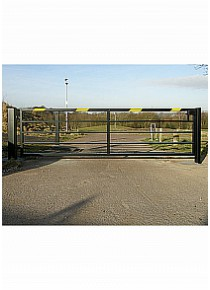 Barriers and Gates - Heritage Street Furniture